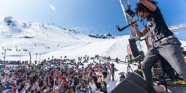 Les Gets Ski Resort (1)