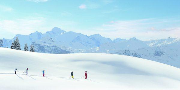 Les Gets Ski Resort (10)