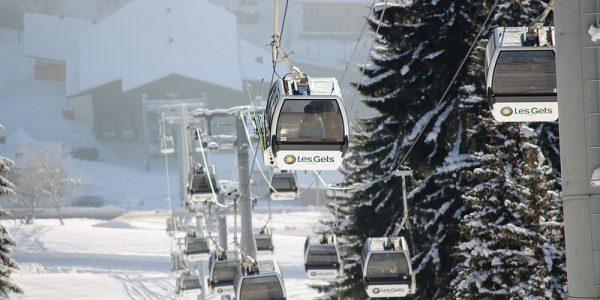 Les Gets Ski Resort (13)