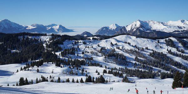 Les Gets Ski Resort (15)
