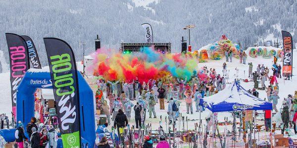 Les Gets Ski Resort (3)