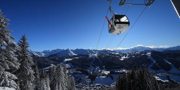 Les Gets Ski Resort (9)