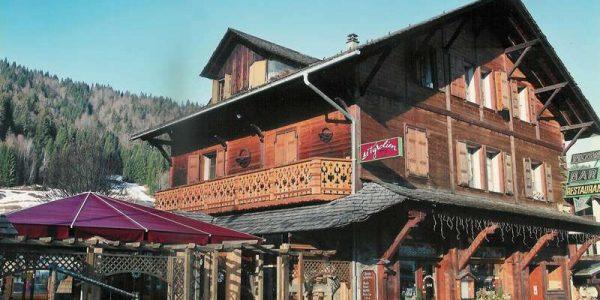 Morzine Ski Resort (2)