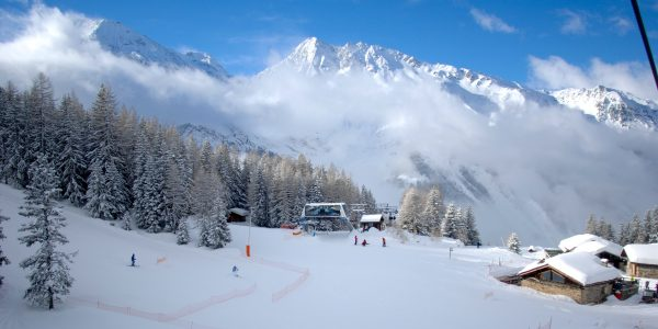 Sainte Foy Tarentaise Ski Resort (12)