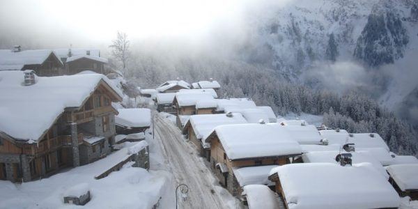 Sainte Foy Tarentaise Ski Resort (13)