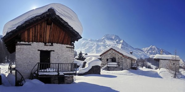 Sainte Foy Tarentaise Ski Resort (8)