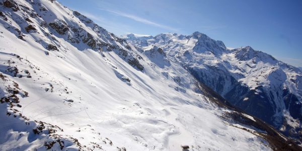 Sainte Foy Tarentaise Ski Resort (9)