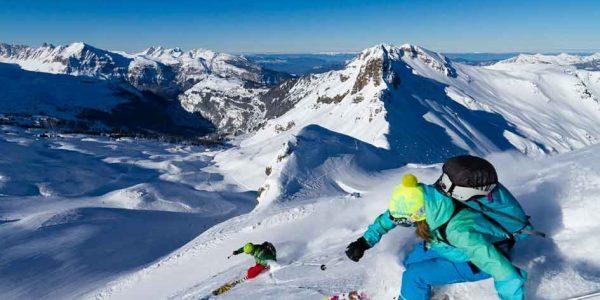 Samoens Ski Resort (10)