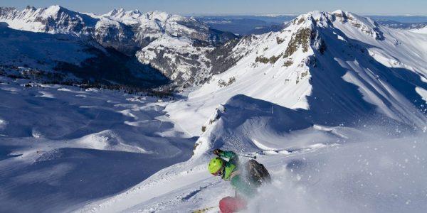 Samoens Ski Resort (12)