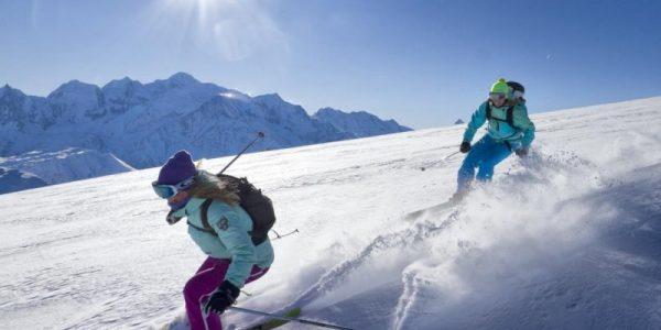 Samoens Ski Resort (2)
