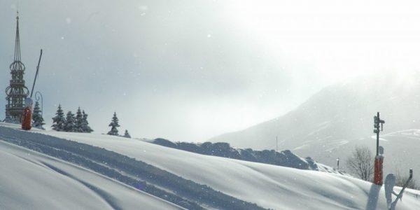 St Martin de Belleville Ski Resort (3)