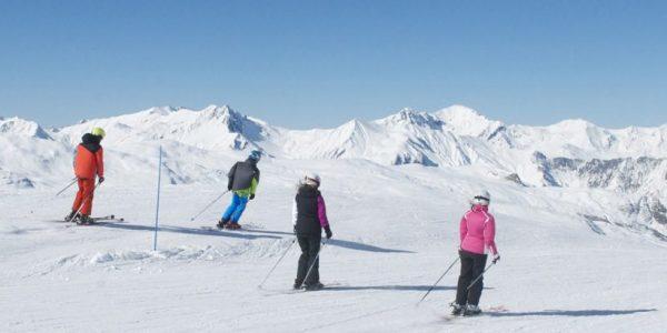 St Martin de Belleville Ski Resort (4)