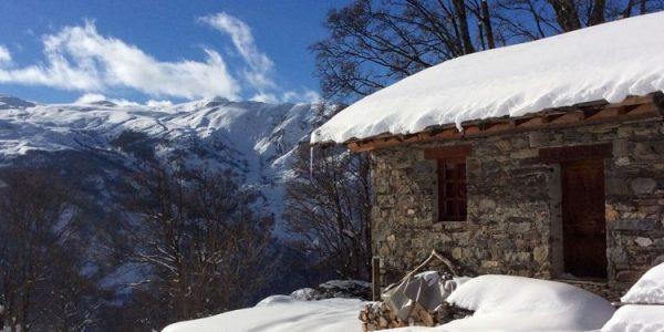 St Martin de Belleville Ski Resort (6)
