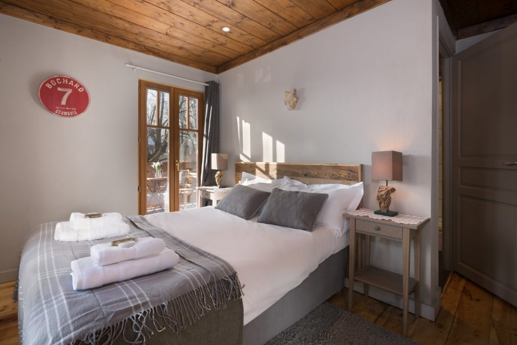Chalet Mont Blanc Lodge in Chamonix (10)