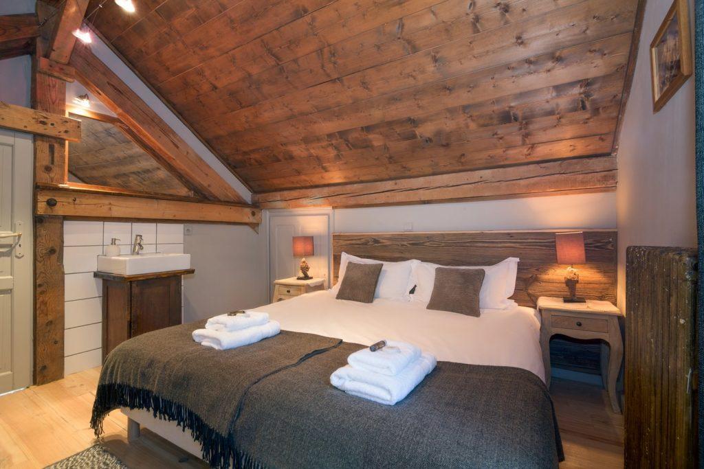 Chalet Mont Blanc Lodge in Chamonix (11)