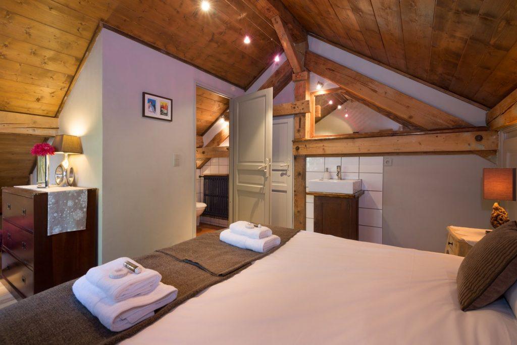 Chalet Mont Blanc Lodge in Chamonix (12)