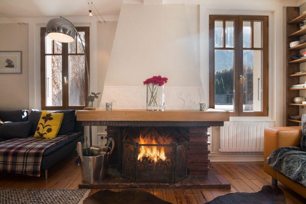 Chalet Mont Blanc Lodge in Chamonix (8)