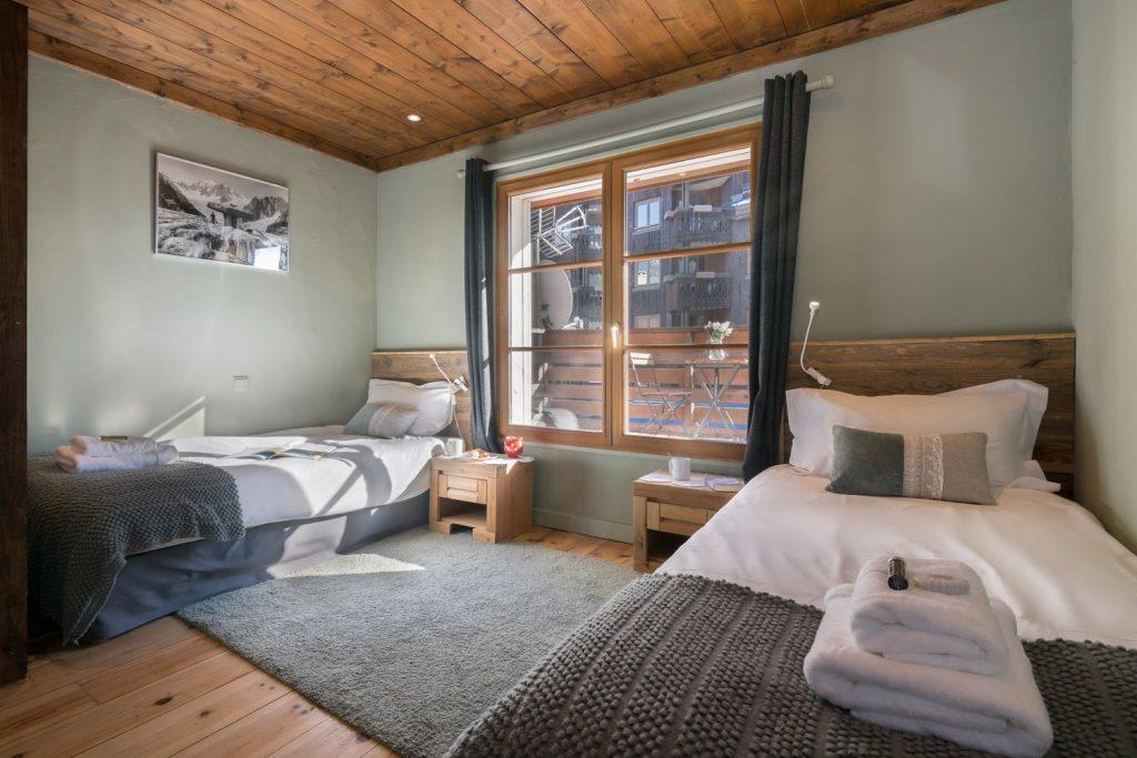 Chalet Mont Blanc Lodge in Chamonix (9)