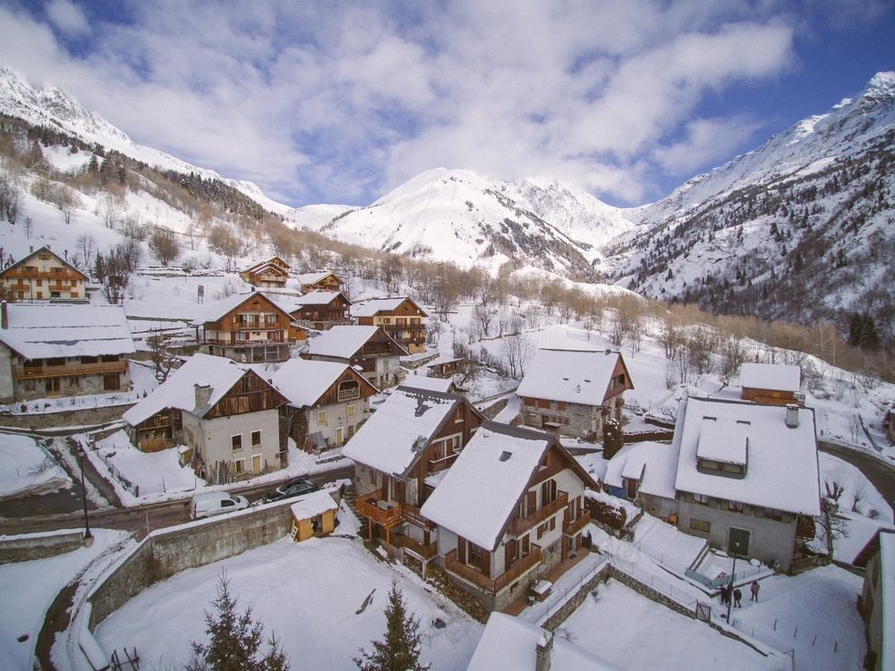 Chalet Rostaing in Vaujany Alpe d'Huez (1)