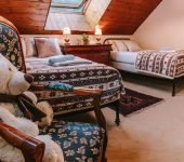 Chalet Rostaing in Vaujany Alpe d'Huez