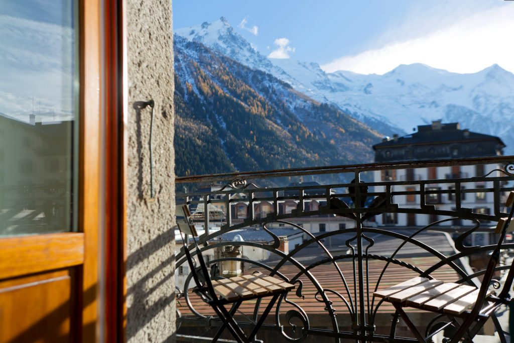 Apartment White Orchid in Chamonix (12)