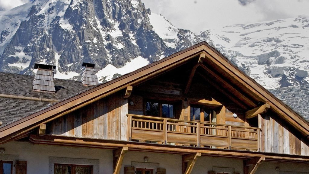 Chalet Apartment Angelina in Chamonix (1) 1