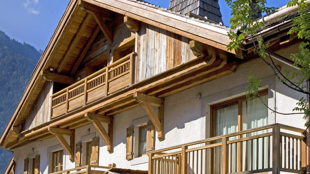 Chalet Apartment Angelina in Chamonix (1)