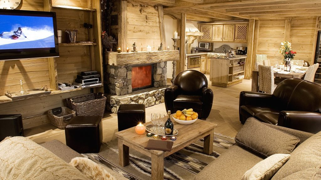 Chalet Apartment Angelina in Chamonix (3)