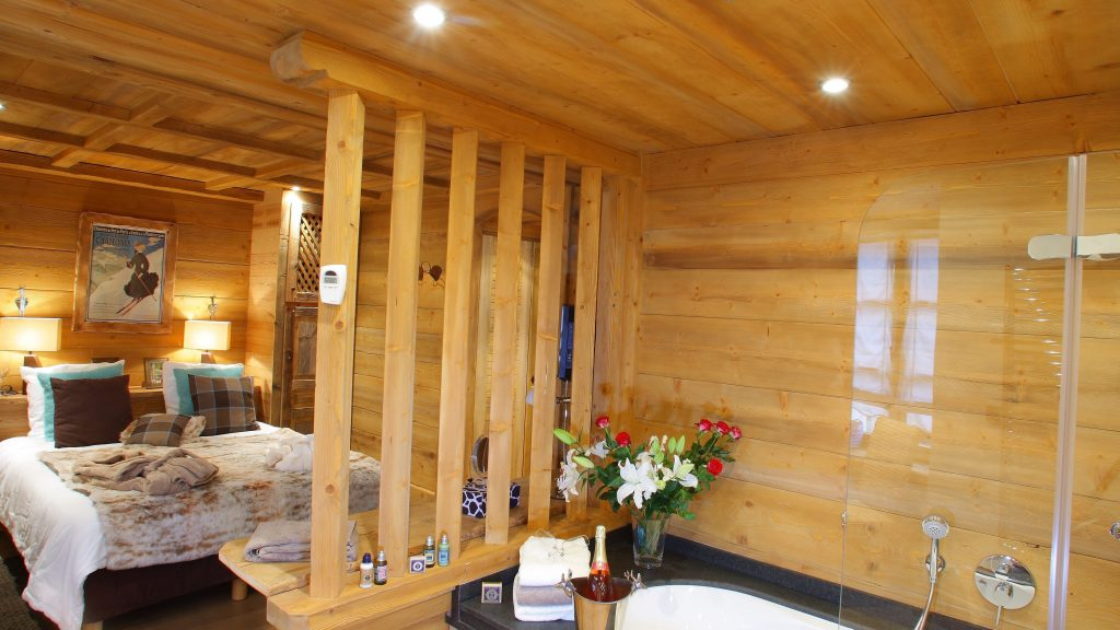 Chalet Apartment Angelina in Chamonix (5)