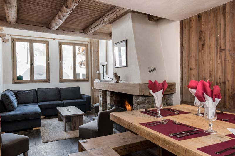 Chalet Bonne Neige in Val d'Isere 5
