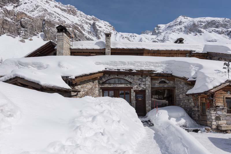 Chalet Bonne Neige in Val d'Isere