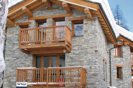 Chalet Bonnevie in Val d'Isère (1)