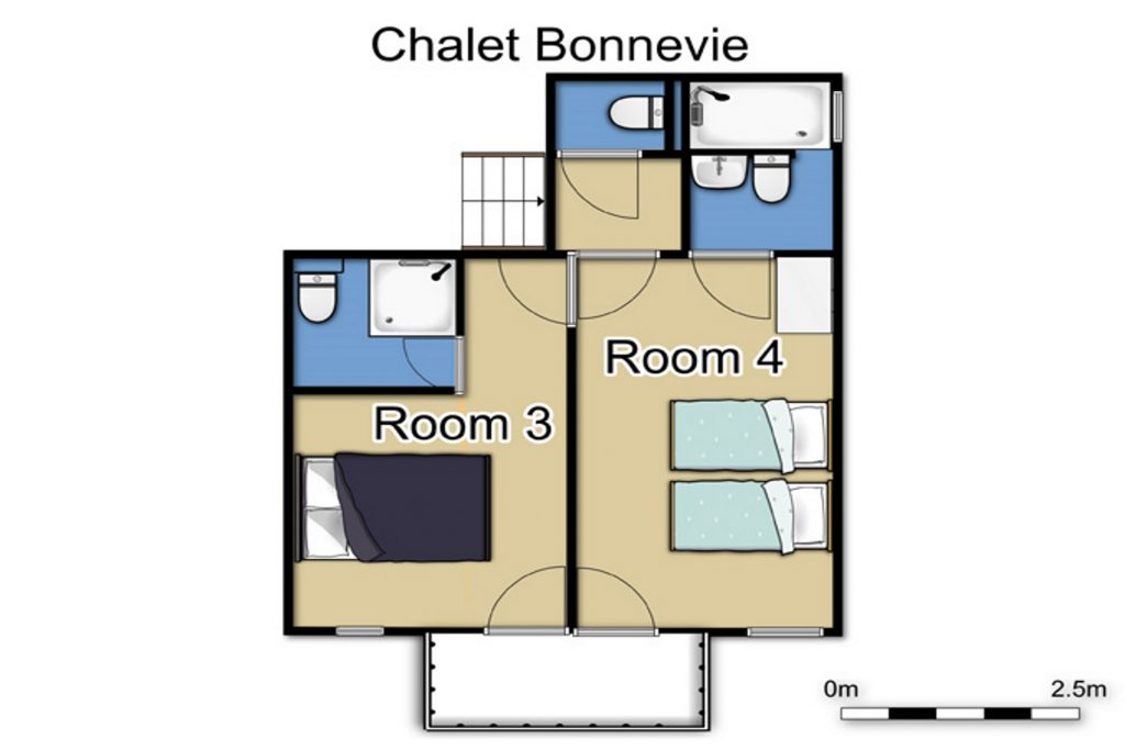 Chalet Bonnevie in Val d'Isère (5)