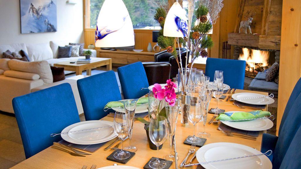 Chalet Lumiere in Chamonix (10)