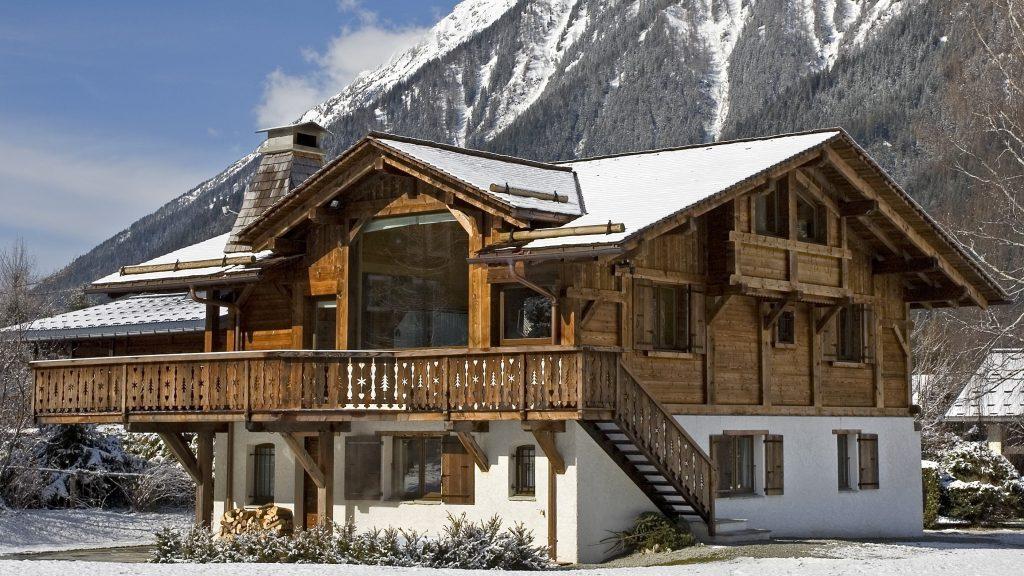Chalet Lumiere in Chamonix (11)