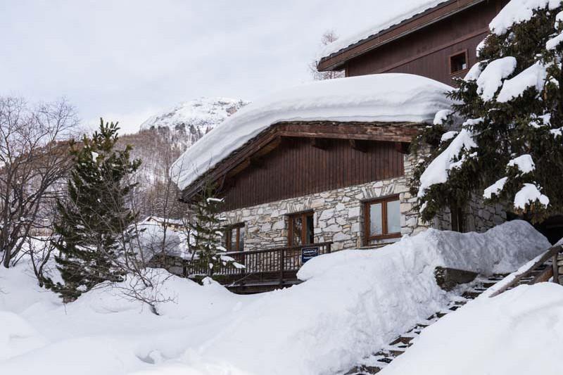 Chalet Première Neige in Val d'Isère (8)