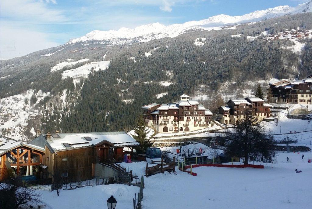 Chalet Snowflake in La Plagne (4)