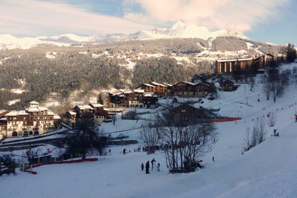 Chalet Snowflake in La Plagne (6)