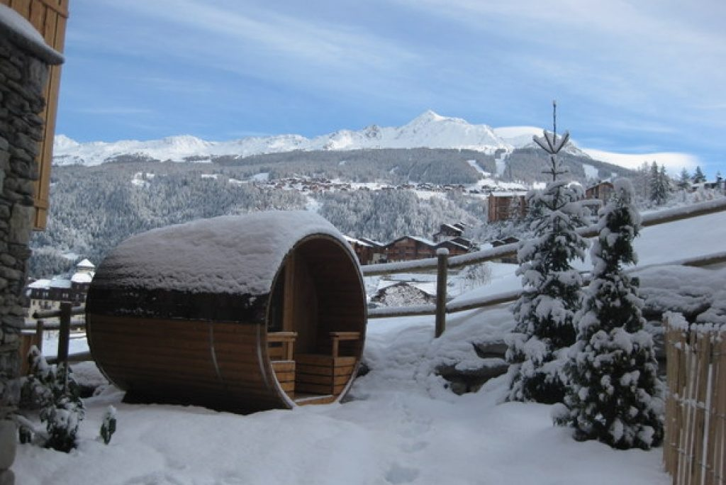 Chalet Snowflake in La Plagne (7)