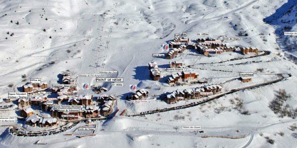 Valmeinier Ski Holidays (3)