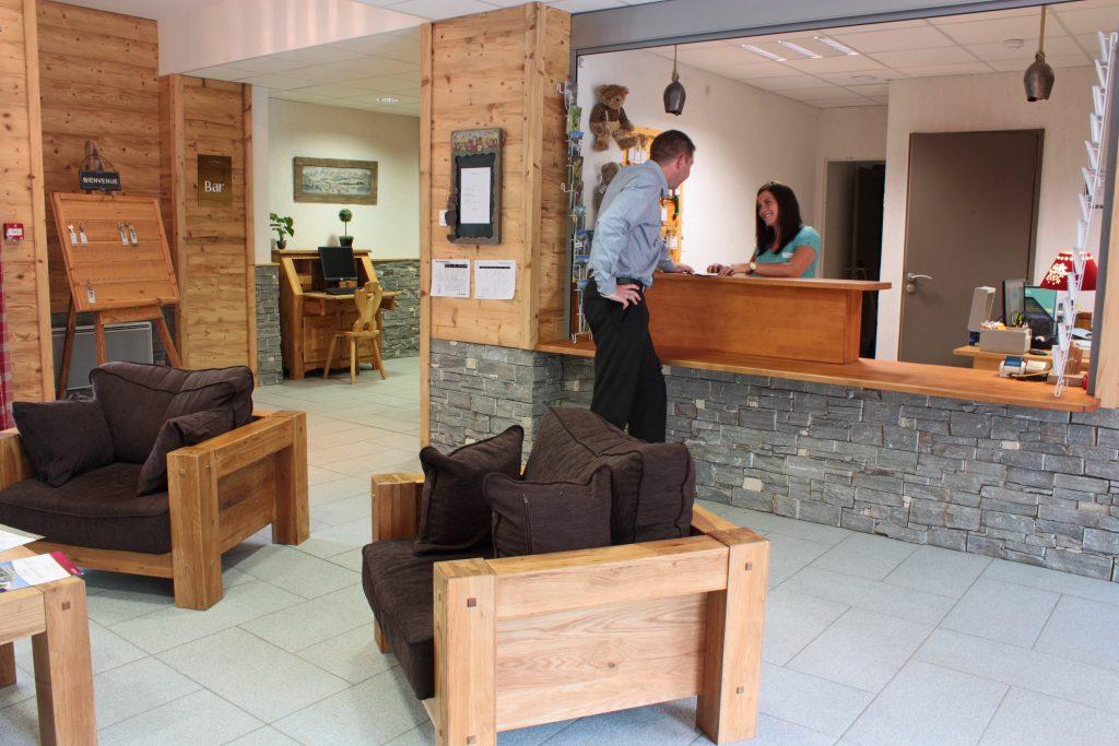 Village-club la Pulka Galibier in Valloire (5)