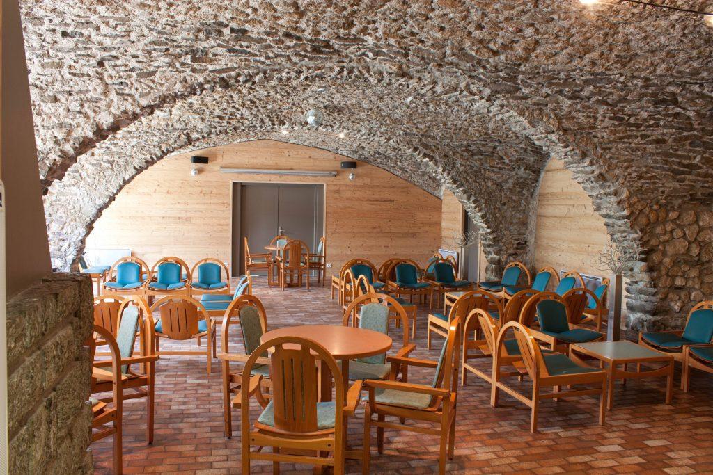 Village-club la Pulka Galibier in Valloire (6)