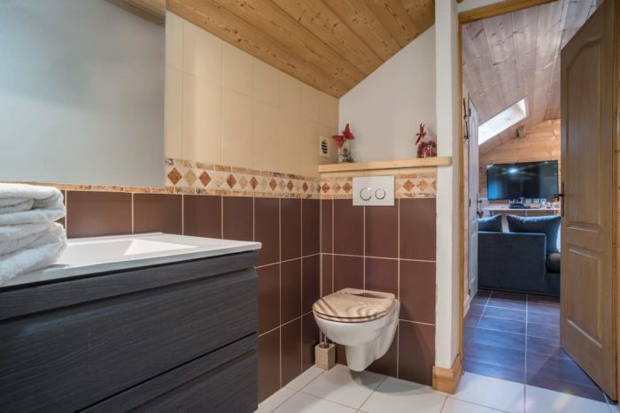 Chalet Allechant in Morzine (10)