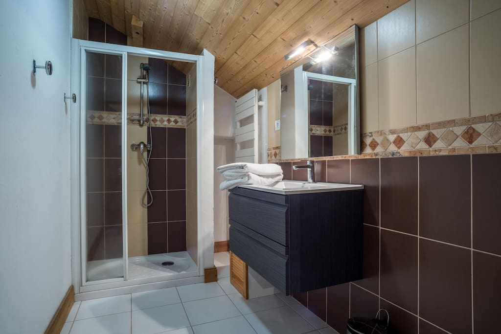 Chalet Allechant in Morzine (11)