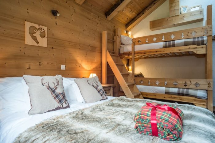 Chalet Allechant in Morzine (8)