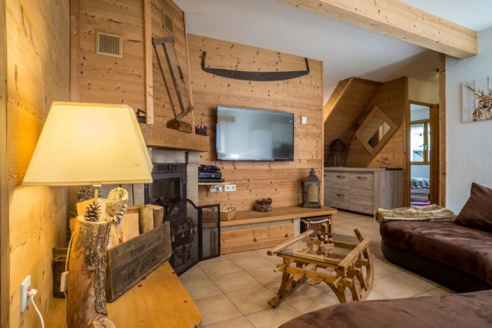 Chalet Allechant in Morzine (9)