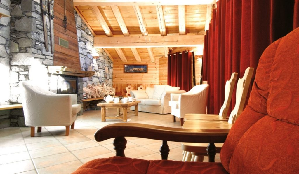 Chalet Anne-Marie in Tignes (2)