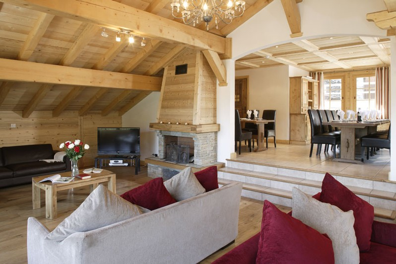 Chalet Estrella in Courchevel (4)
