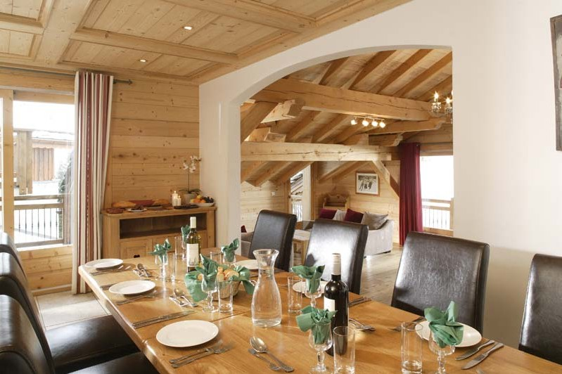 Chalet Estrella in Courchevel (7)