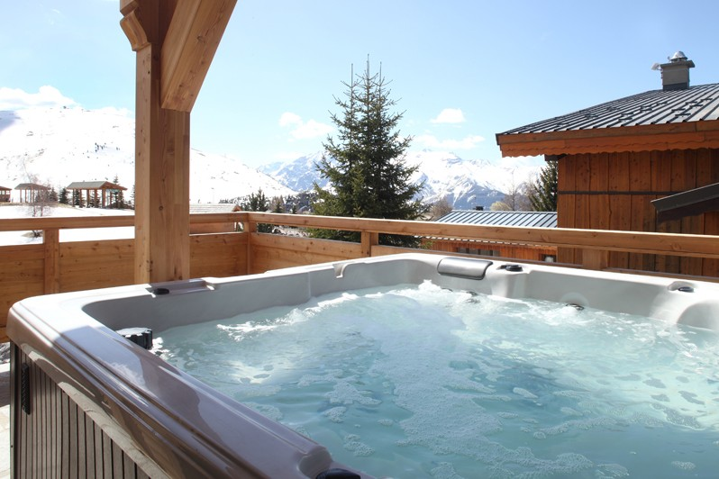 Chalet Friandise in Alpe d'Huez (1)